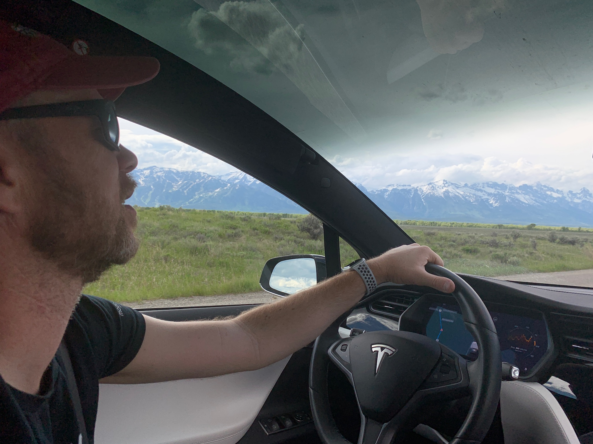Tesla Model X: Best Family Road Trip Car Ever – EVmatch