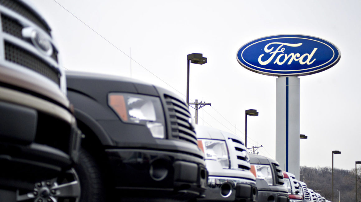 Auto dealers will not be allowed to sell new gas or diesel vehicles by 2035.