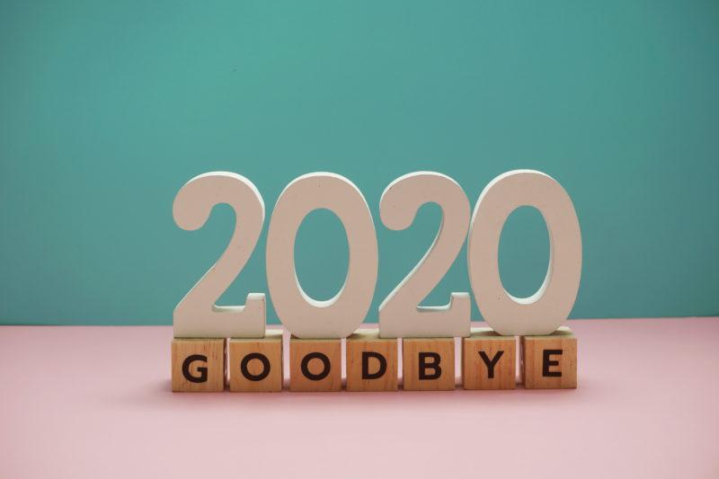 Goodbye 2020 EV Charging Incentives